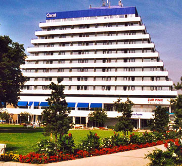 Hotel Kremper Hof